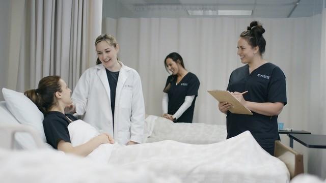Sumner Practical Nursing Program